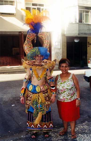 carnaval de rio de janeiro. Rio De Janeiro - RJ